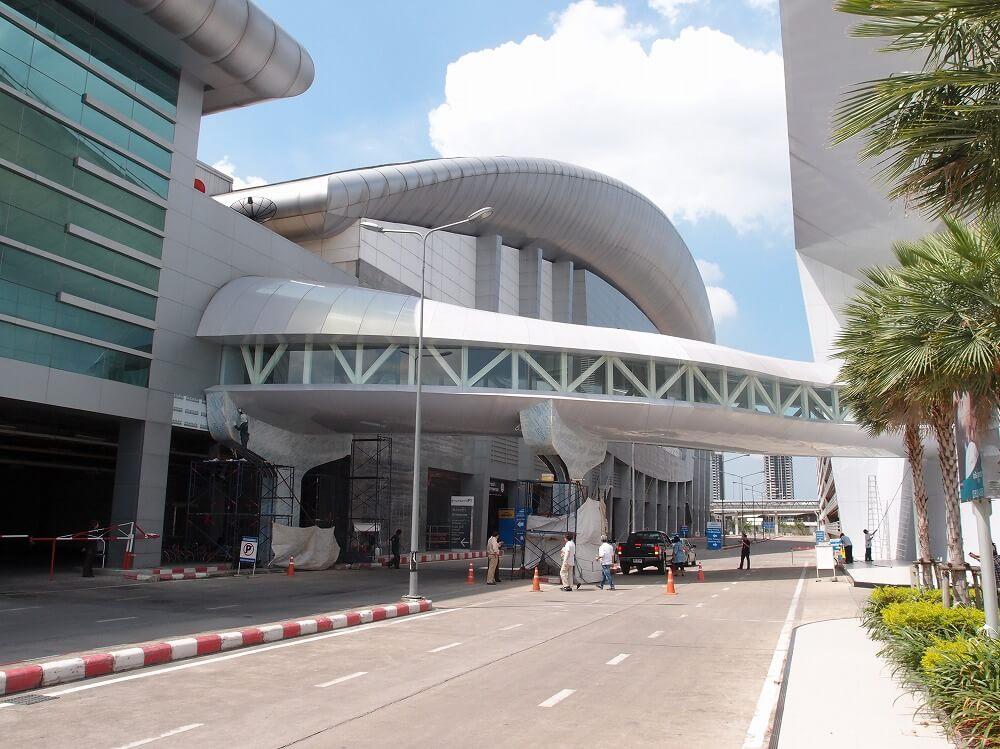 タイ国際展示場